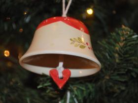 Campanella - Linea Natale